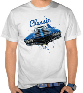 Classic Car Splash  2