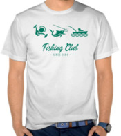 Fishing Club 3