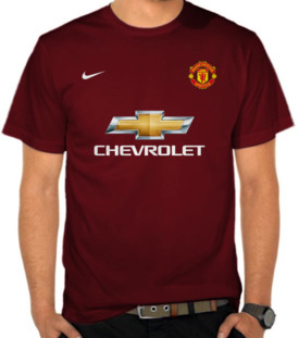 Manchester United T-Jersey