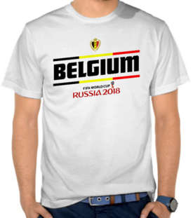 World Cup 2018 - Belgia
