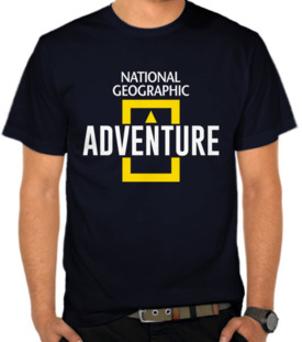 National Geographic - Adventure 3