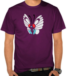 Pokemon - Butterfree
