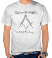 Band Dream Theater - A Rite of Passage