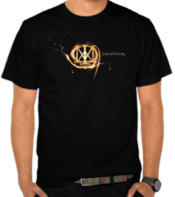 Dream Theater Gold