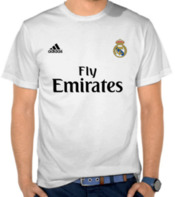 Real Madrid T-Jersey