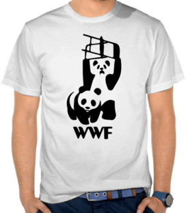 WWF (World Wide Foundation) Parodi 3