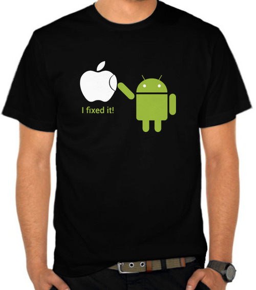 I Fixed It ! -Android-