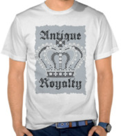 Antique Royalty