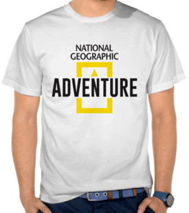 National Geographic - Adventure 4