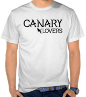 Canary Lovers J