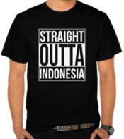Straight Outta Indonesia