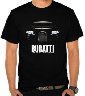 Bugatti - The Best Or Nothing