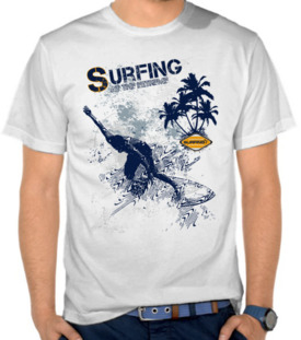 Surfing at The Extreme