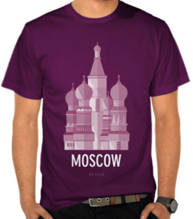 Moscow - Russia I