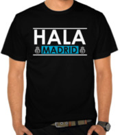 Real Madrid FC  - Hala Madrid 3