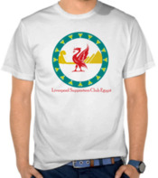 Liverpool Supporters Club Egypt