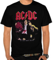 AC/DC - If You Want Blood (Vintage)