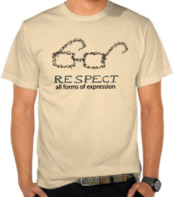 Respect All Forms of Expression