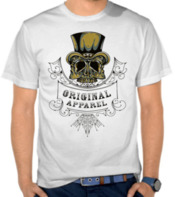 Skull - Original Apparel