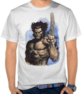 Logan (Wolverine) X-Men