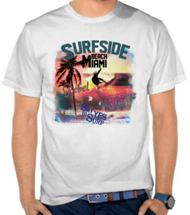 Surf Side - Miami Beach
