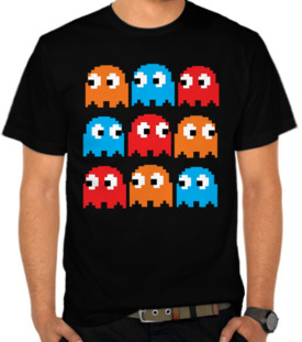 Pacman Monster