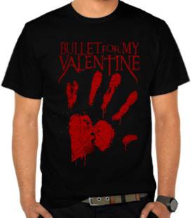 Bullet for My Valentine 9