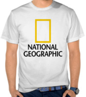 National Geographic Logo 4