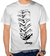 Jeep Tire Prints