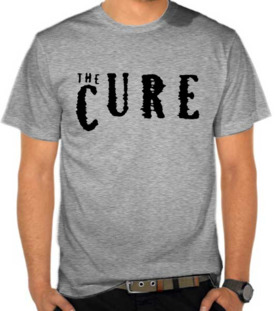 The Cure Logo 2