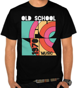 Music Old School