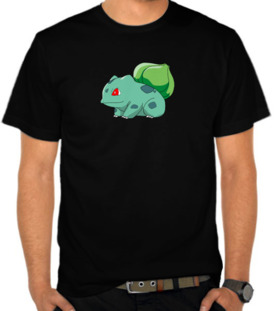 Pokemon - Bulbasaur 2