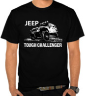 Jeep Tough Challenger