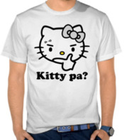 Parodi Logo Hello Kitty
