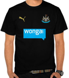 Newcastle United T-Jersey
