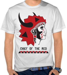 Chief Of The Red