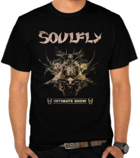 Soulfly - Intimate Show