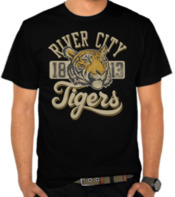 Vintage - River City Tigers