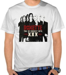 Roxette Band 1