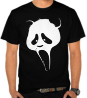 Screaming Panda