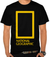 National Geographic Big Logo