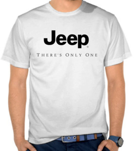 Jeep - There's Only One