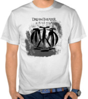 Band Dream Theater - The Backs Angels