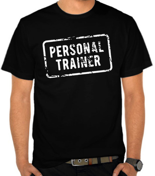 Fitness Personal Trainer 2