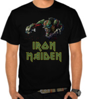 Band Iron Maiden 9