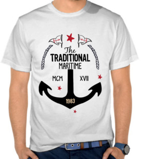 Traditional Maritime 1