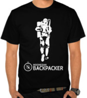 Indonesian Backpacker 1