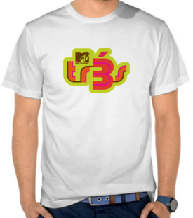 Music Television Tr3s