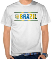 World Cup 2018 - Team Brazil