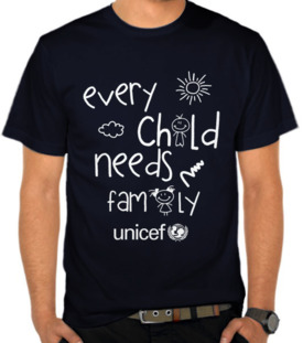 Every Child Needs Family 2